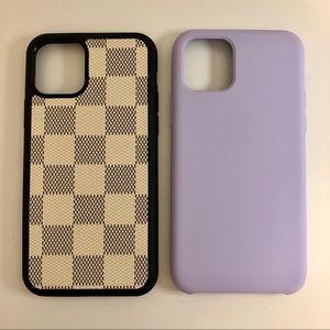 Cute iPhone Case Bundle